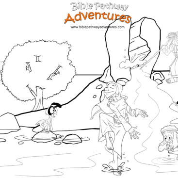 Coloring Pages Archives