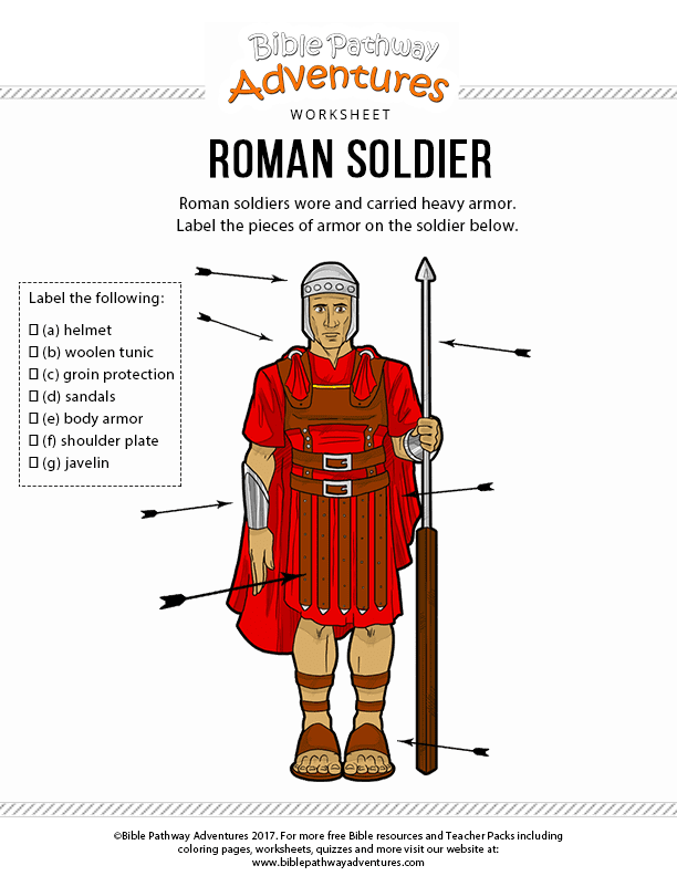 Roman Soldier Worksheet The Empire Free Download. Project Description Enjoy Our Free Worksheet Roman. Worksheet. Roman Empire Worksheets At Clickcart.co