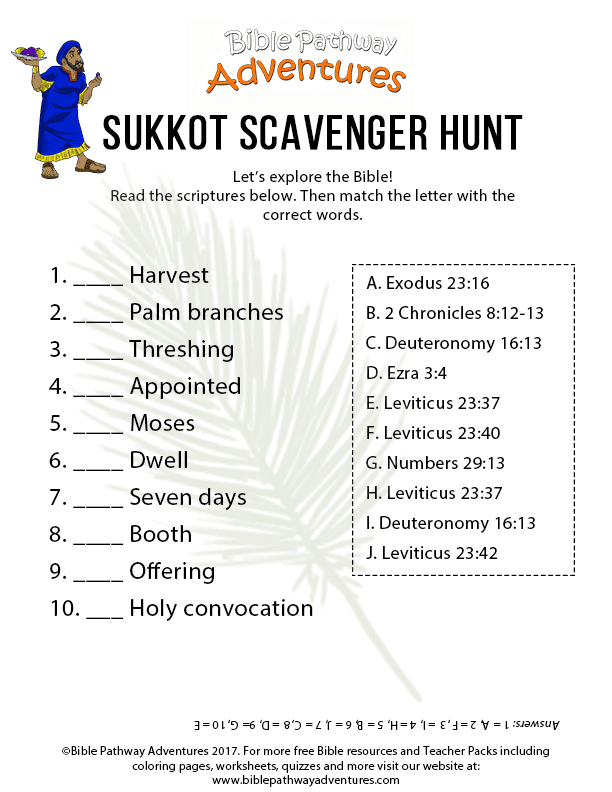 FREE Scavenger Hunt Activities for Preschoolers by 2 ... |Scavenger Hunt Printable Games Worksheets