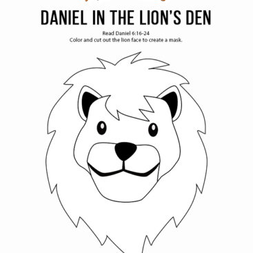 Old Testament Coloring Pages   Bible-Printables   367x367
