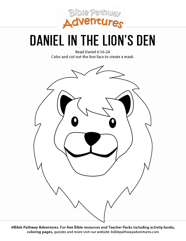 Daniel is captured - Old Testament Coloring Pages | Bible-Printables | 792x612